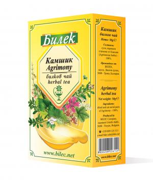 КАМШИК - БИЛЕК 50 g