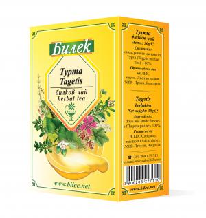 ТУРТА - БИЛЕК 30 g